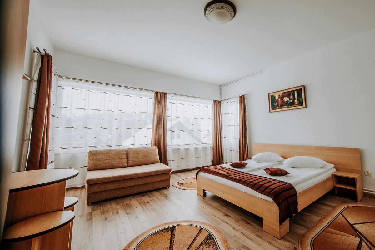 camera pensiunea Vila Paltinis